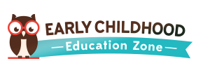 early education zone logo